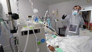 Augmentation des cas de Covid-19 en Floride, au Venezuela et en Inde