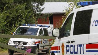 اعتقال شخص طعن ثلاث سيدات في النرويج