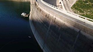 Bosnien-Herzegowina: Umweltschützer gegen Wasserkraftwerke