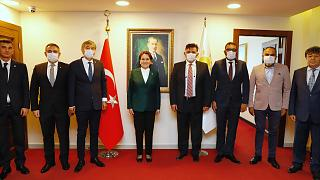 Kılıçdaroğlu'ndan sonra Meral Akşener de TBMM'deki 15 Temmuz oturumuna katılmayacağını açıkladı