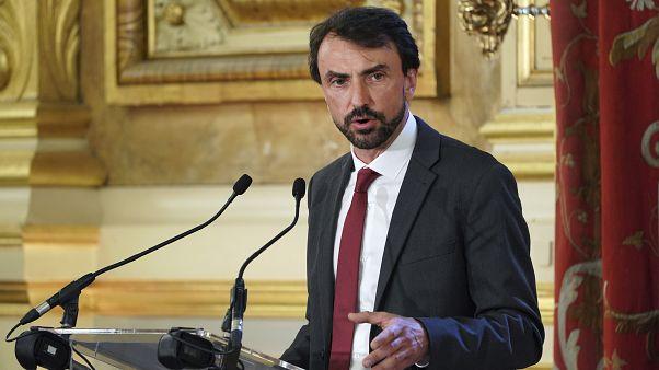 """Lione, il Sindaco Doucet a Euronews: """"L'economia deve rispettare l'ambiente"""""""