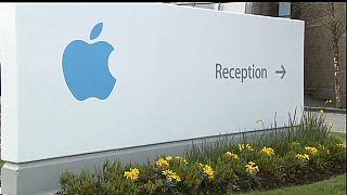 Δικαστικό «χαστούκι» στην Κομισιόν από Apple και Ιρλανδία