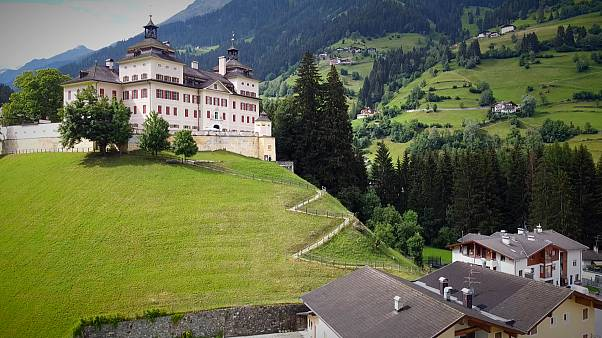 Országhatárokon átívelő összefogás az Alpokért