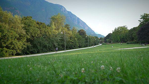 El proyecto europeo 'Alpine Space' blinda la herencia histórica y el ecosistema de los Alpes