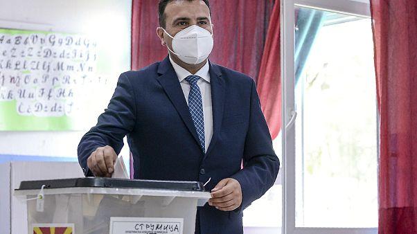 Macedonia del Nord al voto per elezioni anticipate