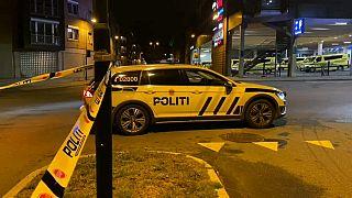 Преступление в Сарпсборге: на трех женщин напали с ножом
