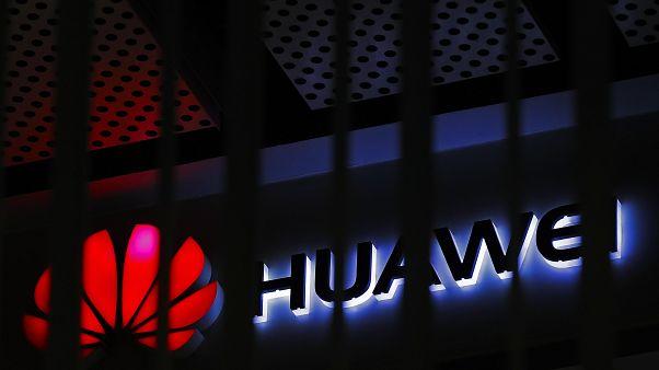 Huawei logosu