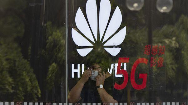 Britisches Huawei-Verbot: Peking schäumt