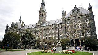 Georgetown Üniversitesi - ABD