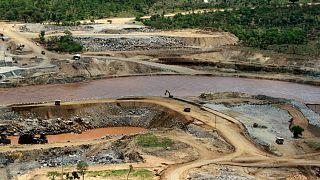وزير الري الإثيوبي يعلن بدء بلاده عملية ملء سد النهضة