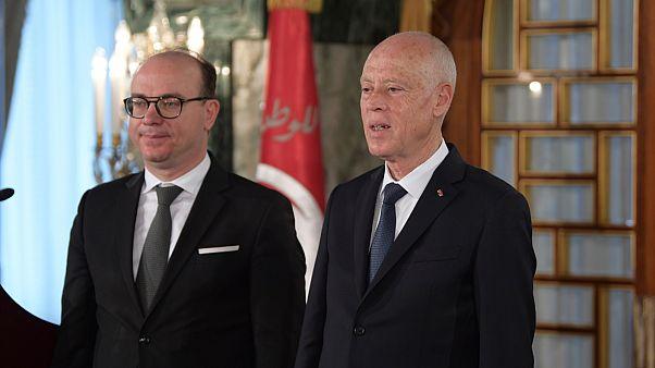 استقالة رئيس الحكومة التونسية إلياس الفخفاخ