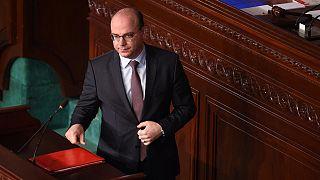 Tunus Başbakanı İlyas el-Fahfah