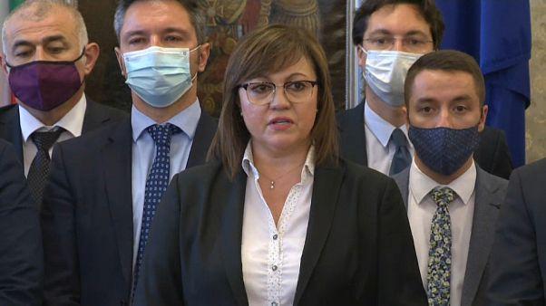 Kormányellenes tüntetések és bizalmatlansági indítvány Bulgáriában