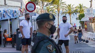 L'Europe face au Covid-19 et un déconfinement plutôt difficile