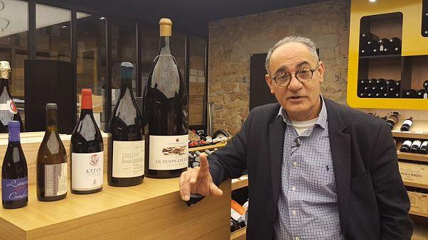 تلخ و شیرینِ شراب از زبان شرابشناس ایرانی در فرانسه