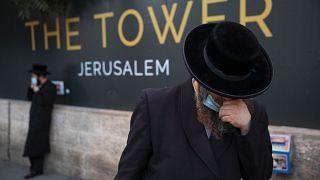 Ισραήλ: Ρεκόρ κρουσμάτων τις τελευταίες δύο μέρες - Ραγδαία αύξηση του κορονοϊού