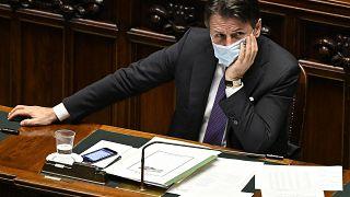 Wohin mit den Milliarden? Italien uneins über EU-Wiederaufbaufonds