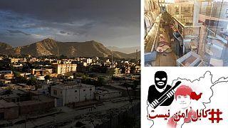 پایتخت نشینان افغانستان: پلیس تهدیدمان میکند و دزدان جان و مالمان را میگیرند