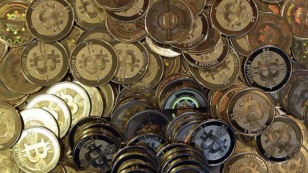 Archives : des pièces de Bitcoins
