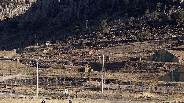 مقتل سبعة عسكريين أتراك في تحطم طائرة استطلاع