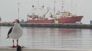 ابتلای مرموز ۶۱ خدمه کشتی آرژانتینی به کرونا با وجود سفر دریایی ۳۵ روزه