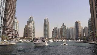 Η Μαρίνα του Ντουμπάι και τα αξιοθέατά της