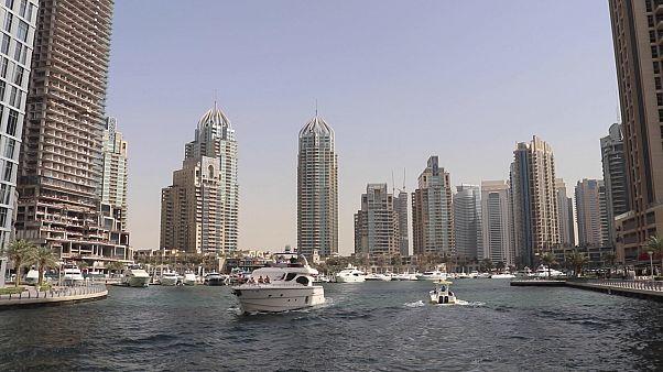 Dubai Marina: tra lusso, divertimento e relax