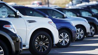AB'de otomobil satışları haziranda yüzde 22 düştü