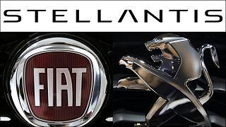 Fiat, Chrysler, Citroen ve Peugeot'yu tek çatı altında toplayan grubun adı Stellantis olacak