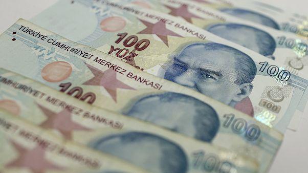 Türkiye'de merkezi yönetim bütçesi haziranda 19,4 milyar lira açık verdi