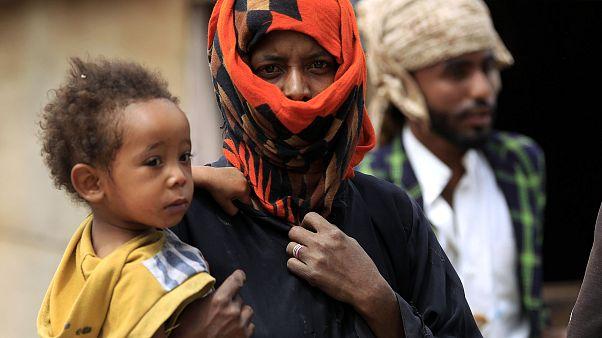 شاهد: أصحاب البشرة السوداء يعانون العنصرية والتهميش في اليمن