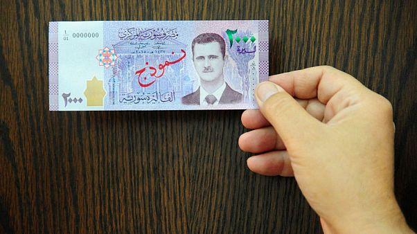 گزارش فرانس پرس از انتخابات پارلمانی سوریه؛ نامزدهایی تحت تحریم با وعدههای معیشتی