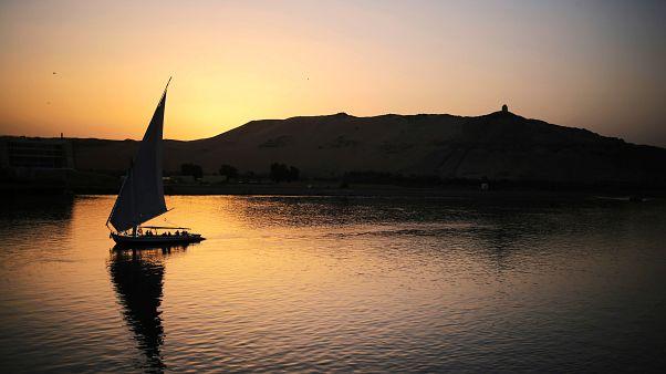 L'Égypte, l'Éthiopie et le Soudan sur un Nil à haute tension