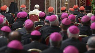 Vatikan'da Katolik liderler buluşması, 23 Şubat 2019