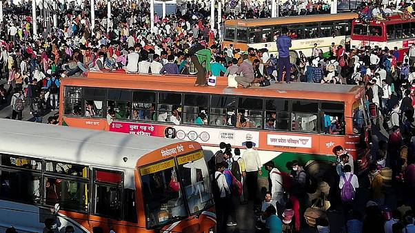 Folla in India