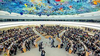 سازمان ملل قطعنامه پیشنهادی روسیه و چین درباره همهگیری را تصویب کرد