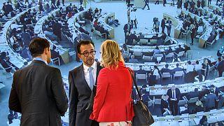 هیاتهای عضو در شورای حقوقبشر سازمانملل (عکس تزئینی است)