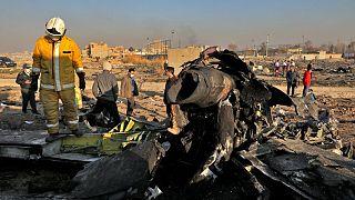 آژانس ایمنی هوانوردی اروپا نسبت به پرواز هواپیماهای مسافربری بر فراز ایران هشدار داد