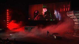Roma estrena ópera de verano con el tenor peruano Iván Ayón