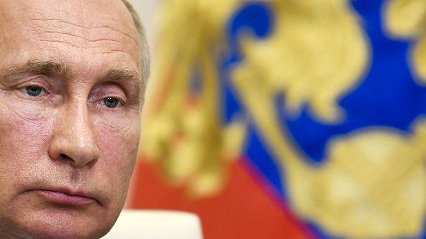 """""""Völliger Unsinn"""" - Russland weist Spionage-Vorwürfe zurück"""