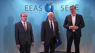 Белград - Приштина: диалог возобновлен