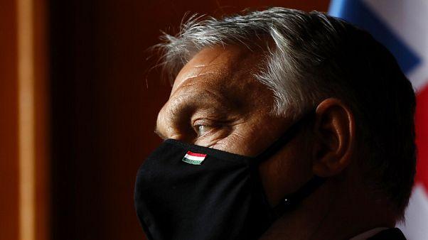 Orbán Viktor miniszterelnök