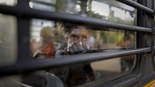 Ινδία: Ξεπέρασαν το εκατομμύριο τα κρούσματα από τον κορονοϊό