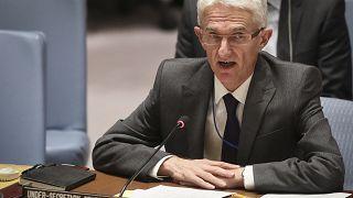 BM Covid-19 ile mücadele için 10,3 milyar dolarla tarihinin en büyük yardım çağrısını yaptı