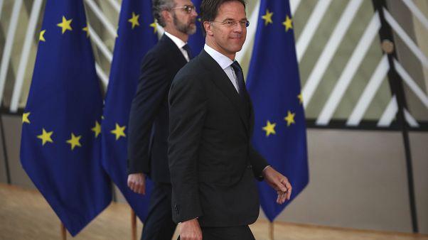 Los líderes europeos mantienen sus diferencias en la cumbre sobre Fondo de Recuperación