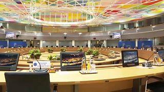 Bruxelas acolhe a primeira cimeira de chefes de Estado e de governo desde o confinamento