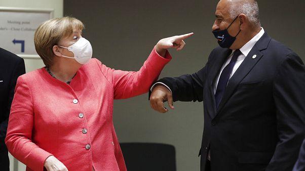 Tag 2: EU-Staats- und Regierungschefs ringen um Rettungsplan