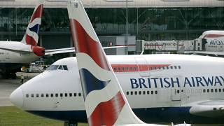 British Airways in crisi: fine dell'epopea dei Boeing 747