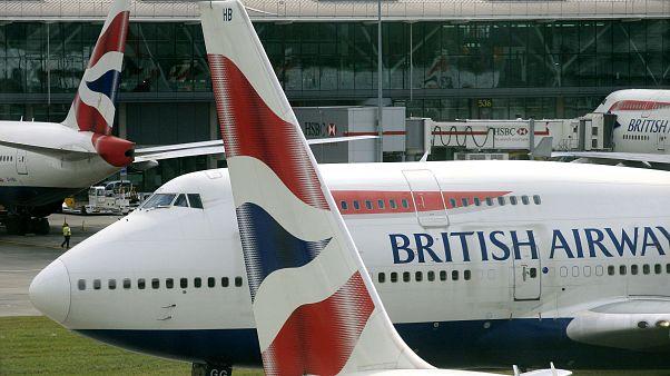 Την απόσυρση όλων των Boeing 747 ανακοίνωσε η Βritish Airways