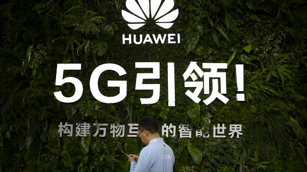 The UK's 5G network is to be stripped of Huawei technology